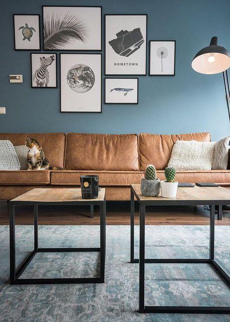 Opknapbeurt voor je woonkamer: 5 tips! - Woontrendz ...