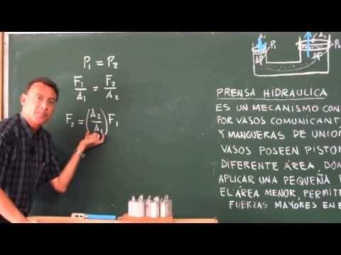 clase 2: Teoría, Introducción a la Dinámica de Fluidos 2. Ecuación de Bernoulli - YouTube
