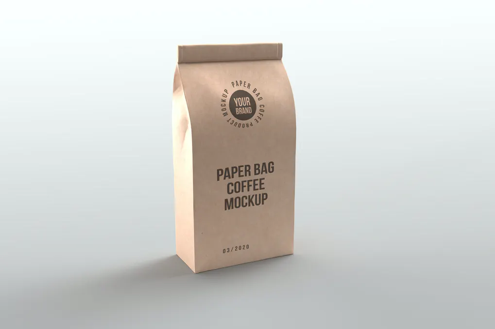 Download 20 Best Coffee Packaging Mockup Templates Design With Red Mockup Templates Packaging Mockup Template Design