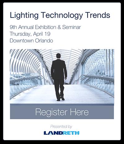 Landreth Inc Orlando Commercial Lighting Florida