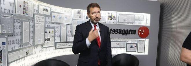 Mafia capitale e Roma, il sindaco Marino al Messaggero: «Roma soffre ma così ripartirà»
