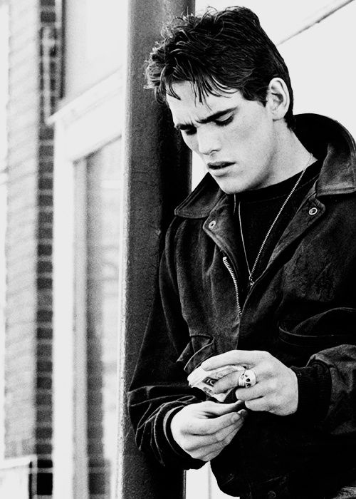 dally from the outsiders