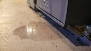 Top Reasons Why Your Furnace May Be Leaking Berico Heating And