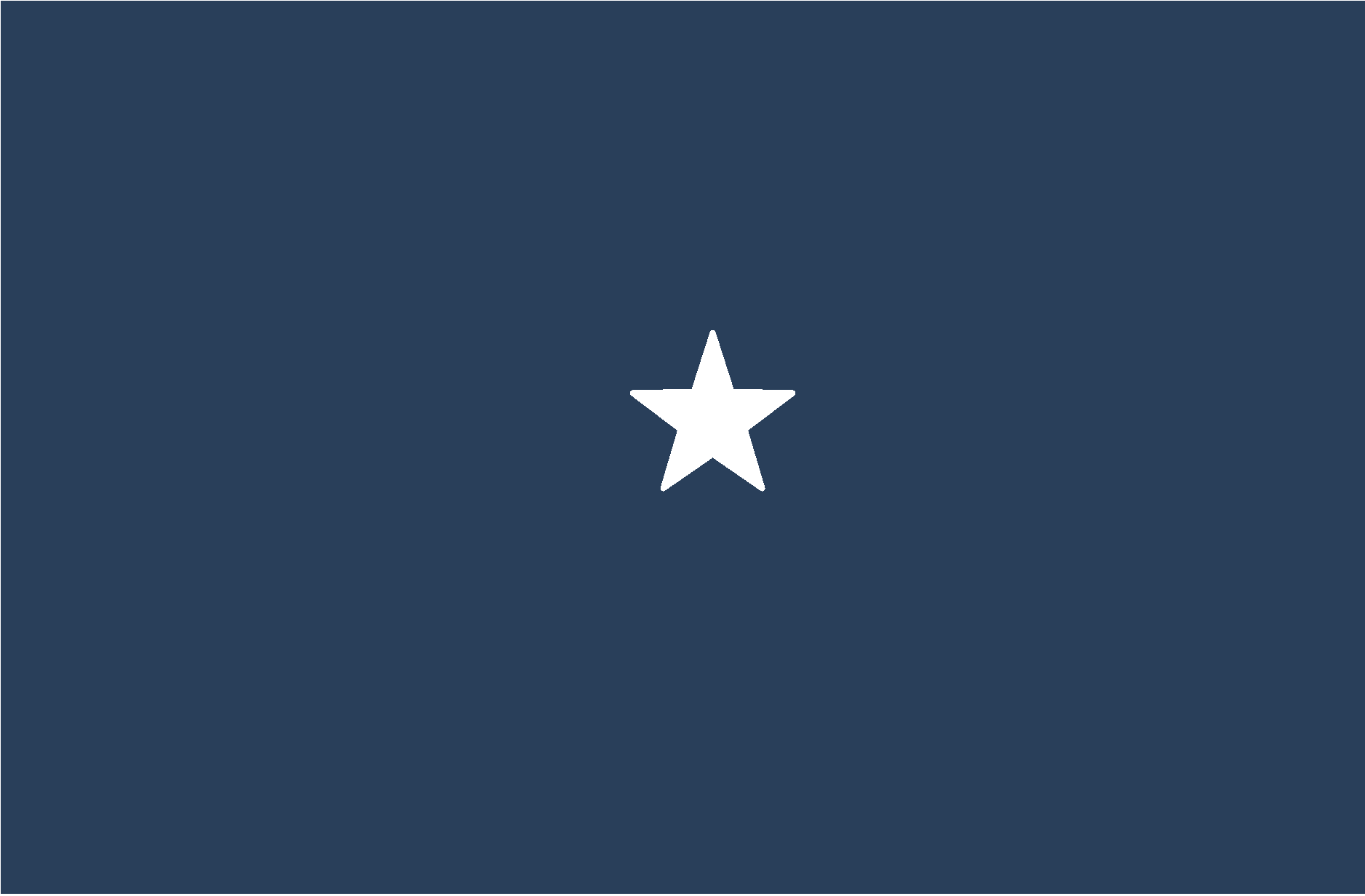United States Air Force Corps Brigadier General Flag