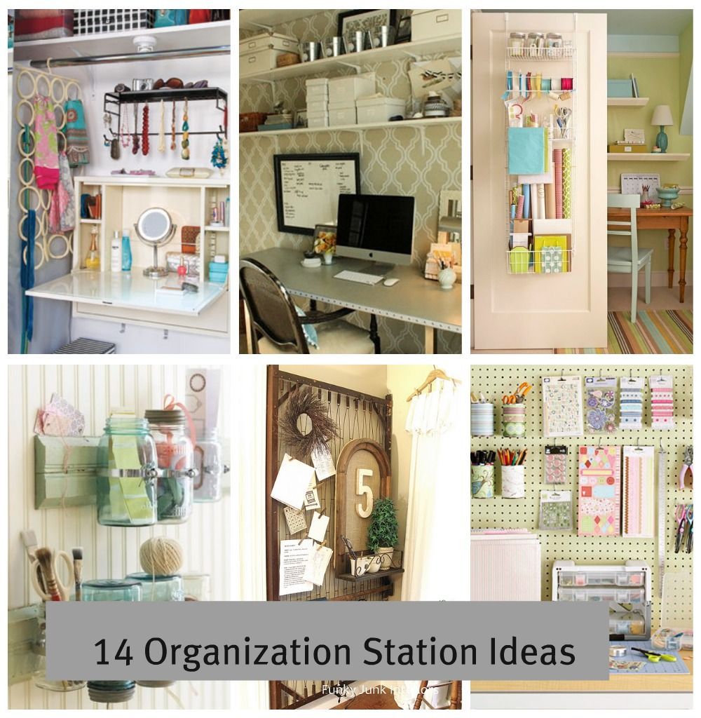 Home Organization Ideas http://blogs.babble/the-new-home-ec/2011/11/13/get-organized