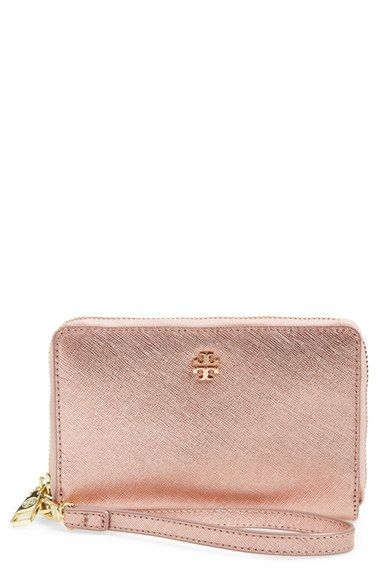 91df1486a11 Tory+Burch+ York +Smartphone+Wristlet+available+at+ Nordstrom