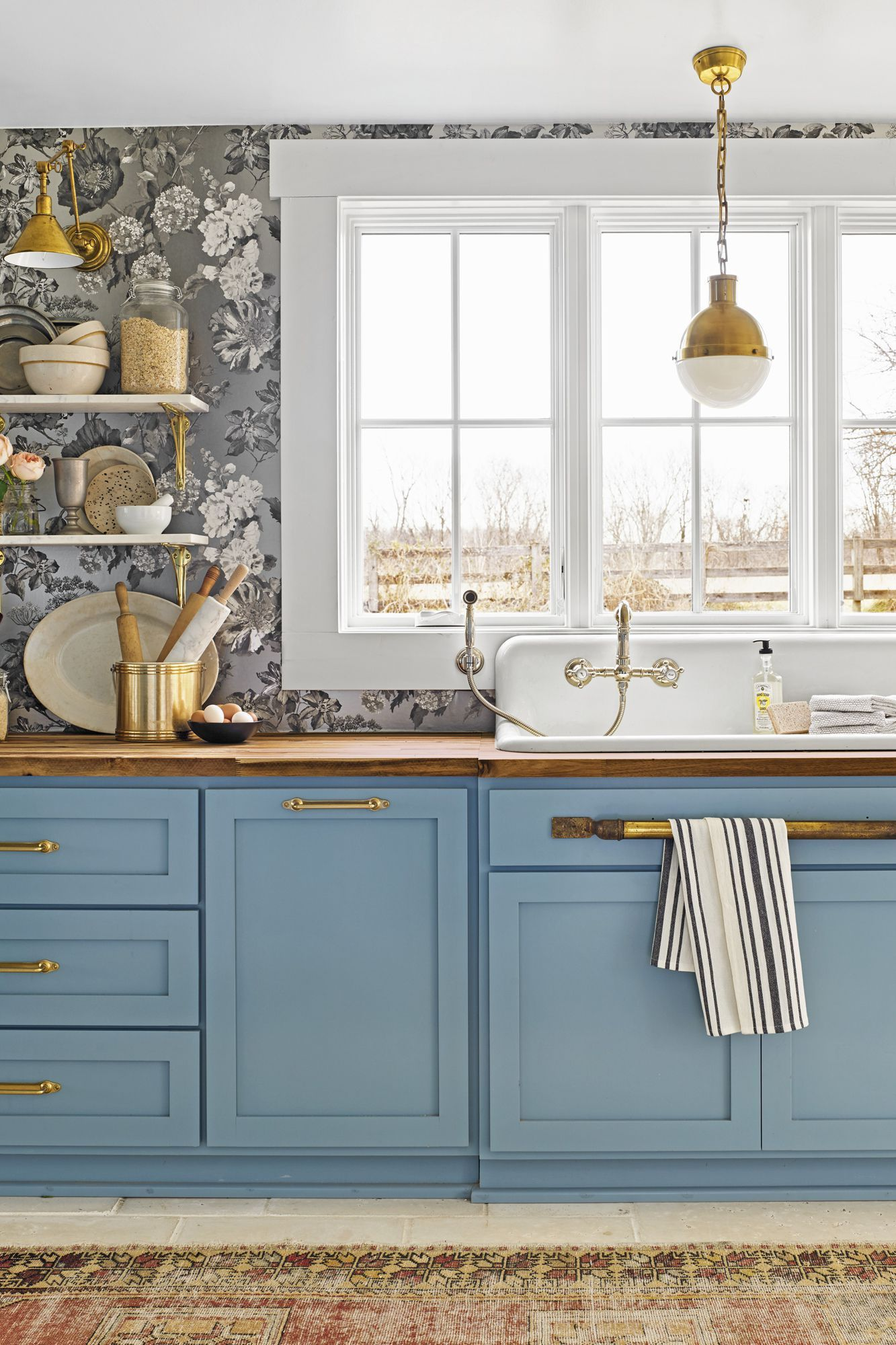 32 Kitchen Trends For 2020 That We Predict Will Be Everywhere Home Decor Kitchen Luxury Kitchens Country Kitchen Decor