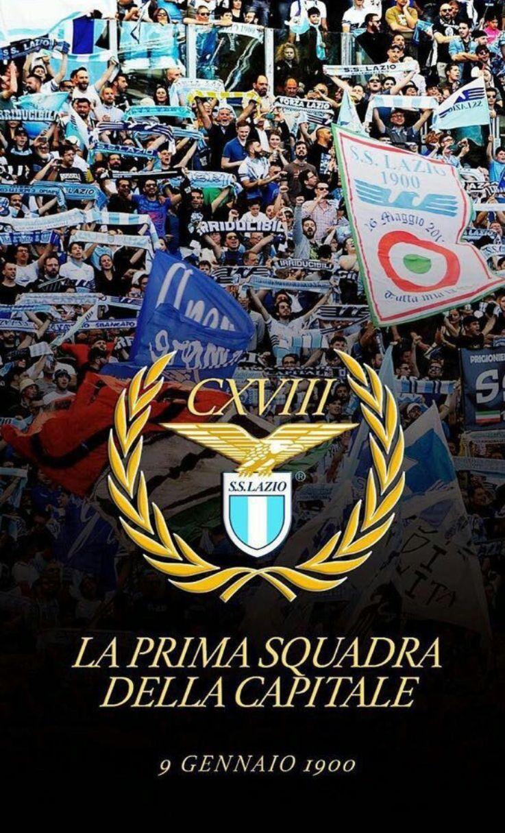 Solo la Lazio | Calcio, Calciatori, Squadra