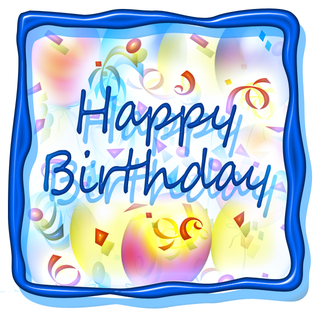 Birthday Cake Clip Art For Facebook : Happy+Birthday+Clip+Art Free Happy Birthday Clip Art ...