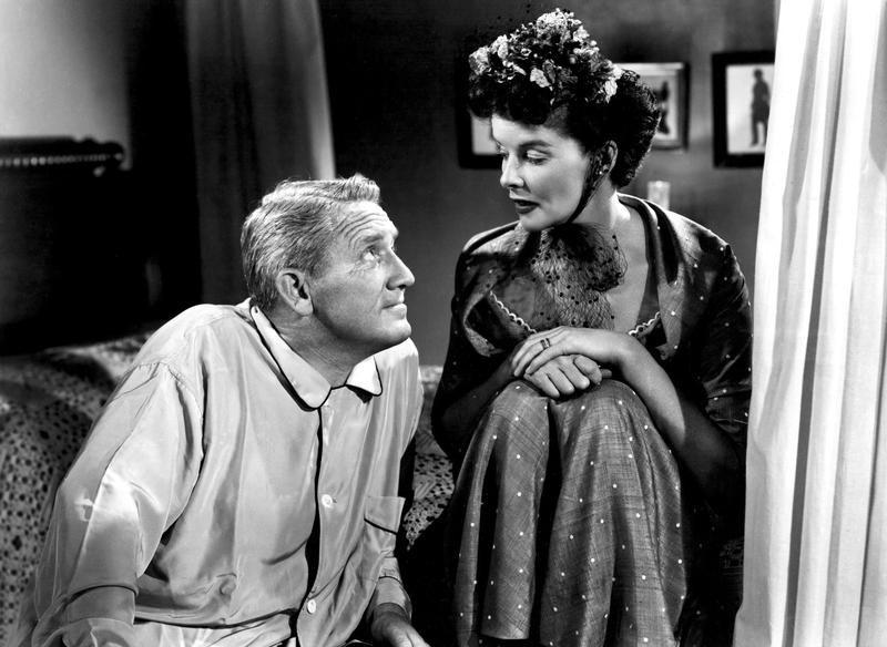 Katharine hepburn y spencer tracy se conocieron cuando las circunstancias no eran las m s - Jordi evole con quien esta casado ...