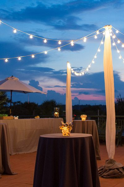 Wedding Venues In Downtown Beaufort Sc Old Bay Market Rooftop The Inn Weddings Events