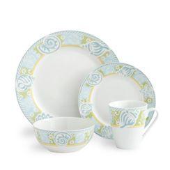 Buy Seaside Dinnerware Set 32 Piece Service for 8 online at Pfaltzgraff.com  sc 1 st  Pinterest & Buy Seaside Dinnerware Set 32 Piece Service for 8 online at ...