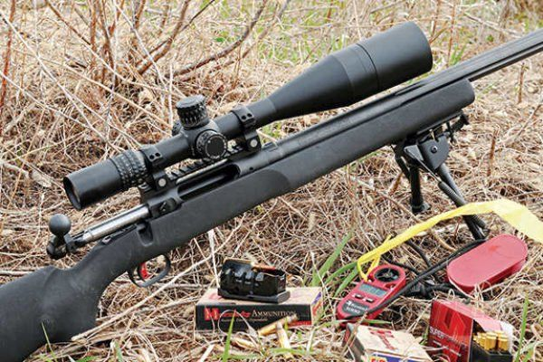 Affordable Long Range Hunting Rifles | Guns and knifes