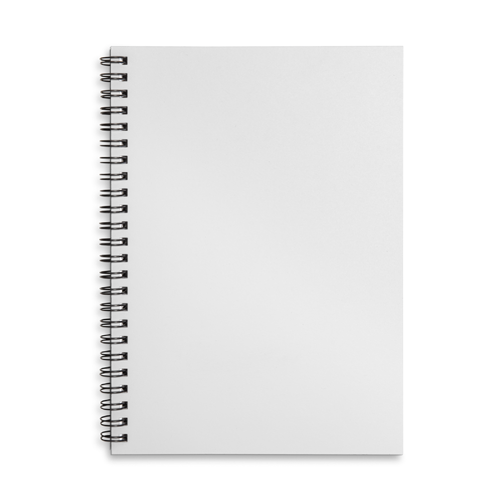 Spiral Notebook Graphic As Slide Background Downloads E Learning Heroes Notebook Paper Template Paper Template Notebook Paper