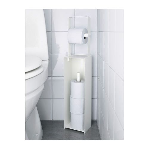 Enudden Toilet Roll Magazine Holder Ikea
