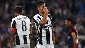 Resumen y goles del Juventus - Genoa (4-0), jornada 33 Serie A 2017 http://www.sport.es/es/noticias/calcio/dybala-lidera-otra-goleada-juventus-5992154?utm_source=rss-noticias&utm_medium=feed&utm_campaign=calcio