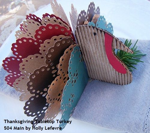 19 Edible Turkey Crafts Thanksgiving Crafts: Pin On 504 Main: This Is What I Do