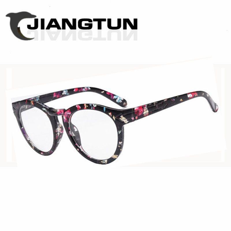 black friday Vintage Retro Style Flower Eyewear Frames Multiple ...