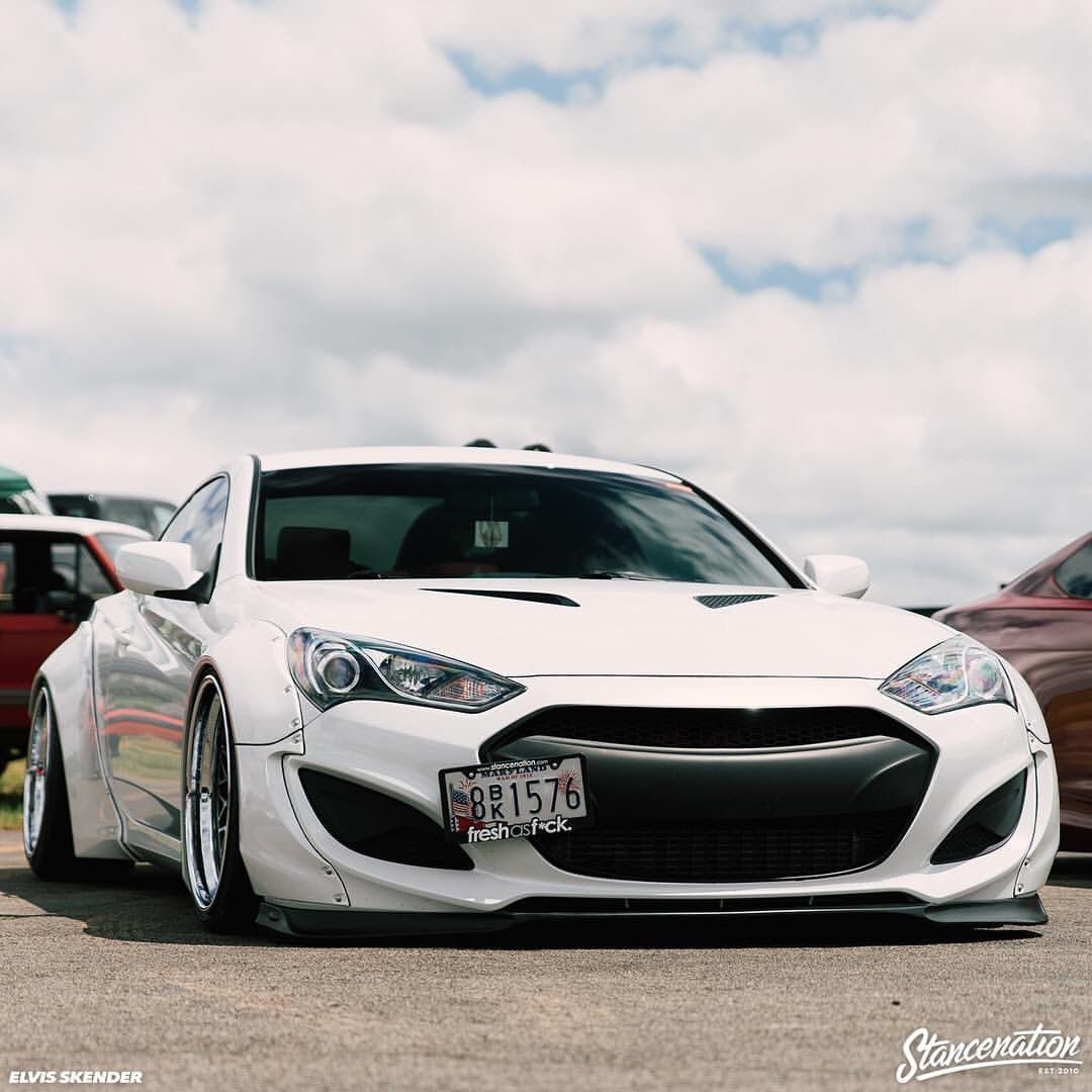 351 Best Genesis Coupe Images On Pinterest