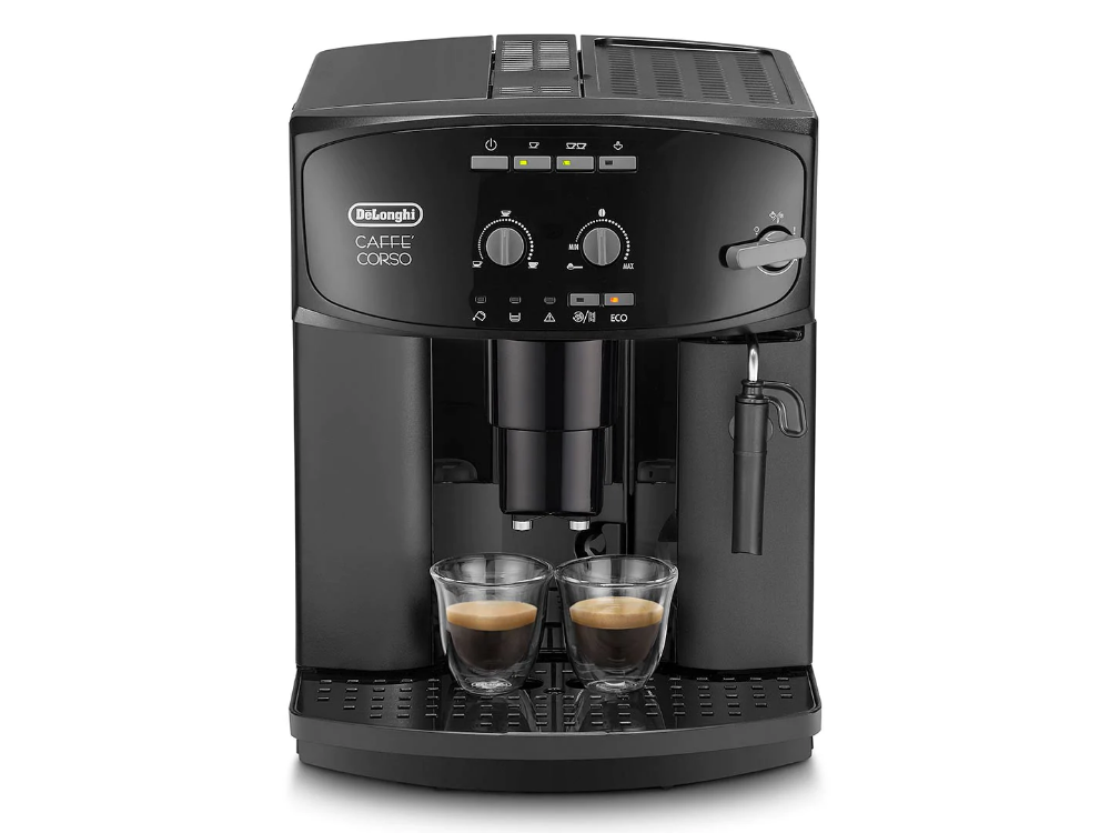 DE'LONGHI Magnifica ESAM 2600 Bean to Cup Coffee Maker