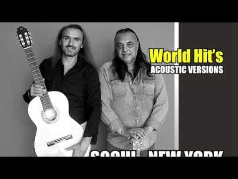 Mikhail Louganski - solo guitar sessions