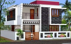 Modern Small House Plans In The Philippines Using Exterior House