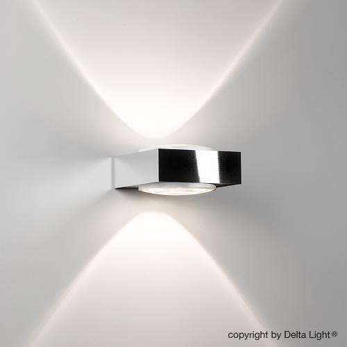 delta light vision up down wandleuchte lichtgestaltung. Black Bedroom Furniture Sets. Home Design Ideas