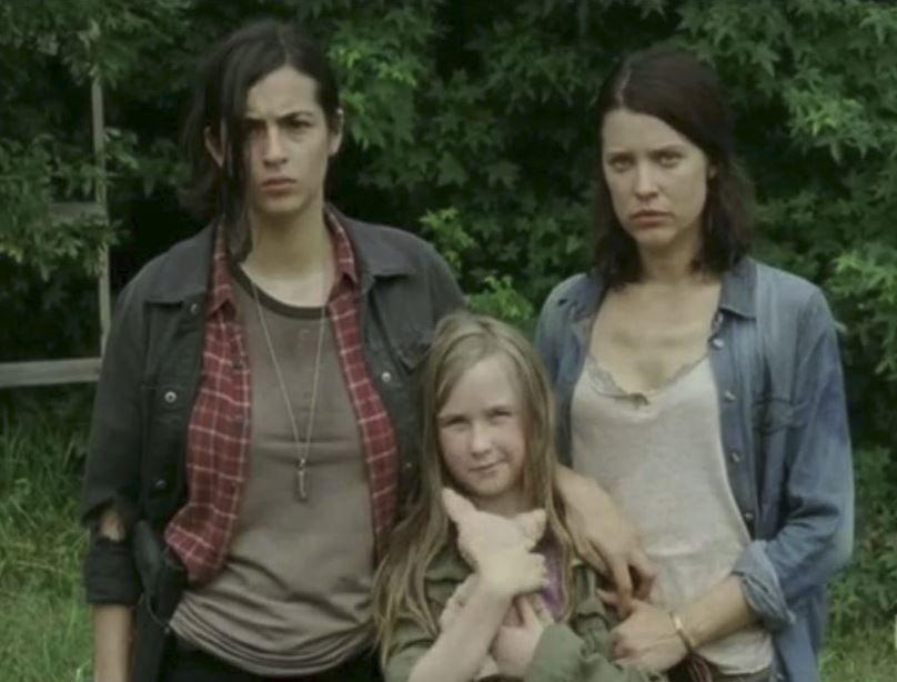 Walker456 Sreview On Too Far Gone Fear The Walking Dead The Walking Dead Walking Dead Daryl