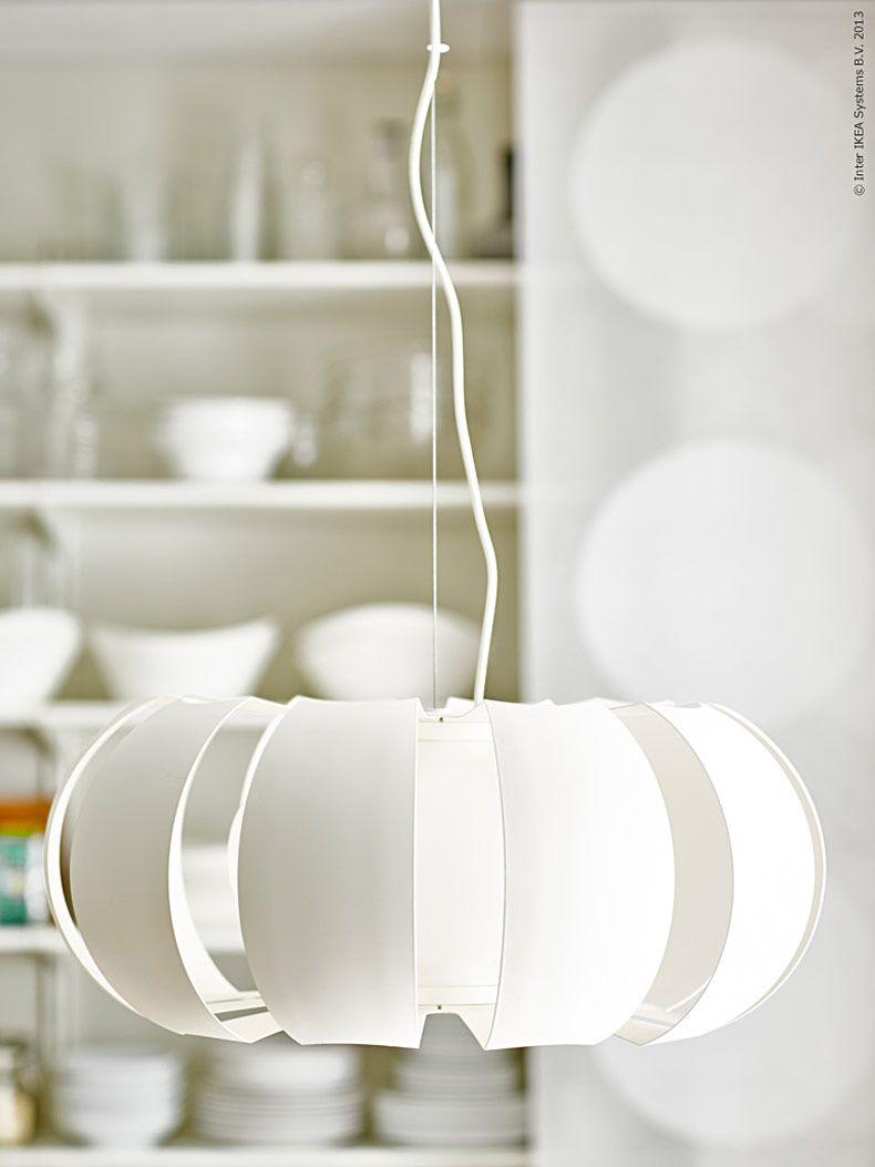 Lugn morgonstund – Livet Hemma | Taklampa, Ikea, Lampor