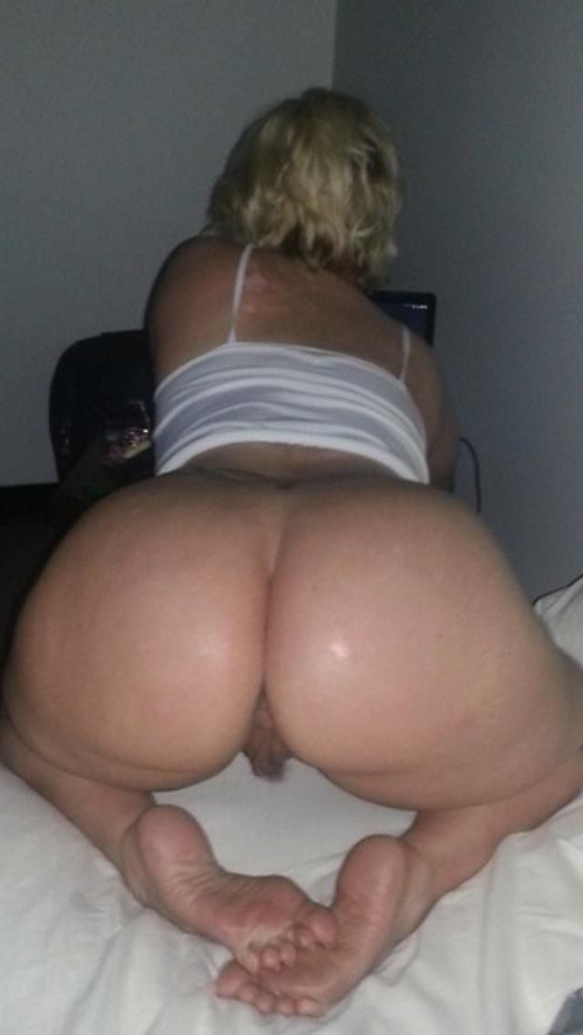 Fat pussy white women