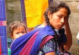Resultado de imagen para Rostros de mujeres indigenas