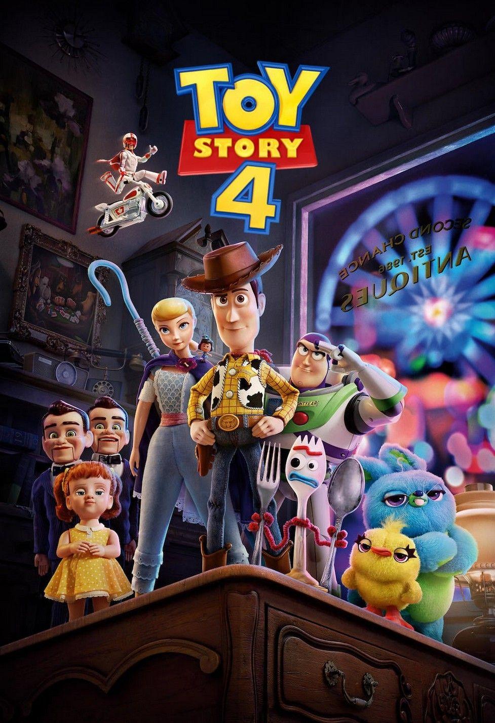 Toy Story 4 Pelicula Full Hd Descargar Pelicula Toy Story Peliculas Completas Peliculas De Disney