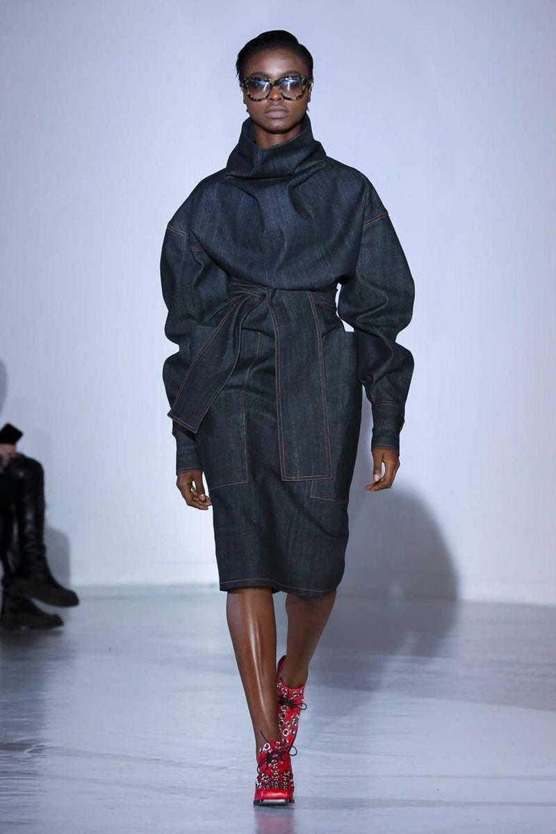 Wanda Nylon Ready To Wear Fall Winter 2017 Paris