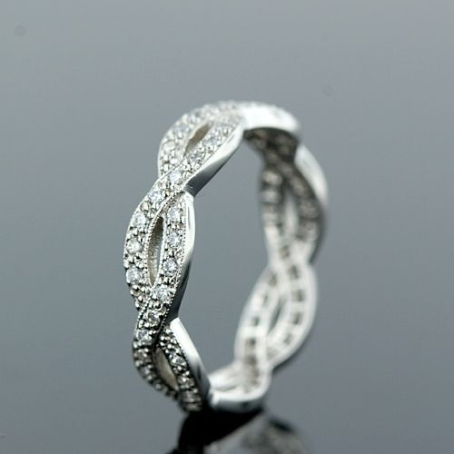 Perfect 2013 Pinterest Ring Infinity and Eternity bands