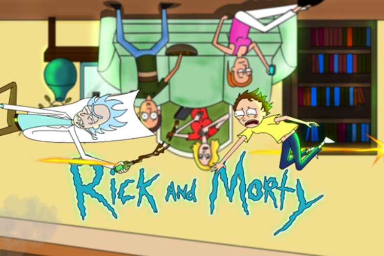 rick and morty season 3 first look released hints about episode 1
