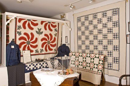 Rear Gallery Quilts