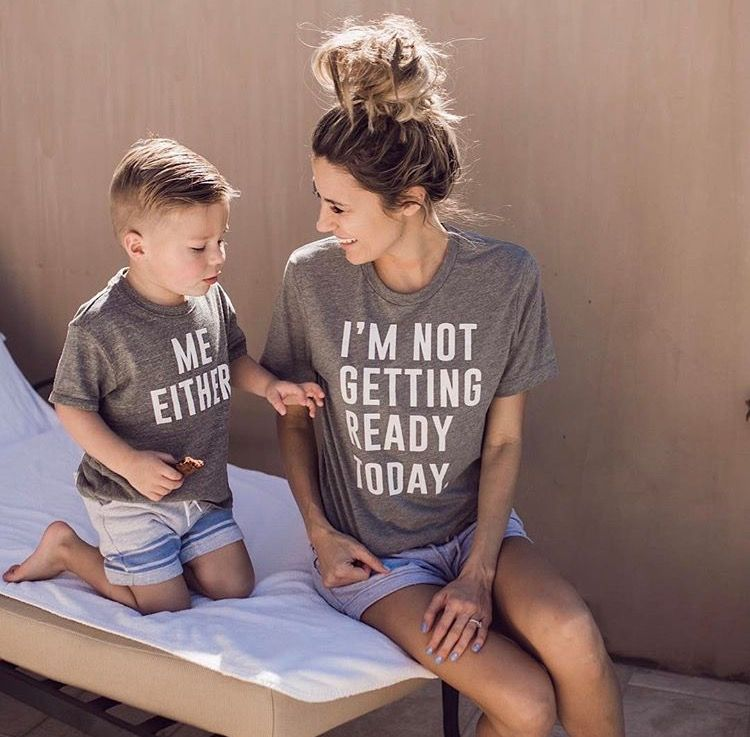 Toddler//Kids Sporty T-Shirt It was Either My Mommy Or The Cat It Wasnt Me