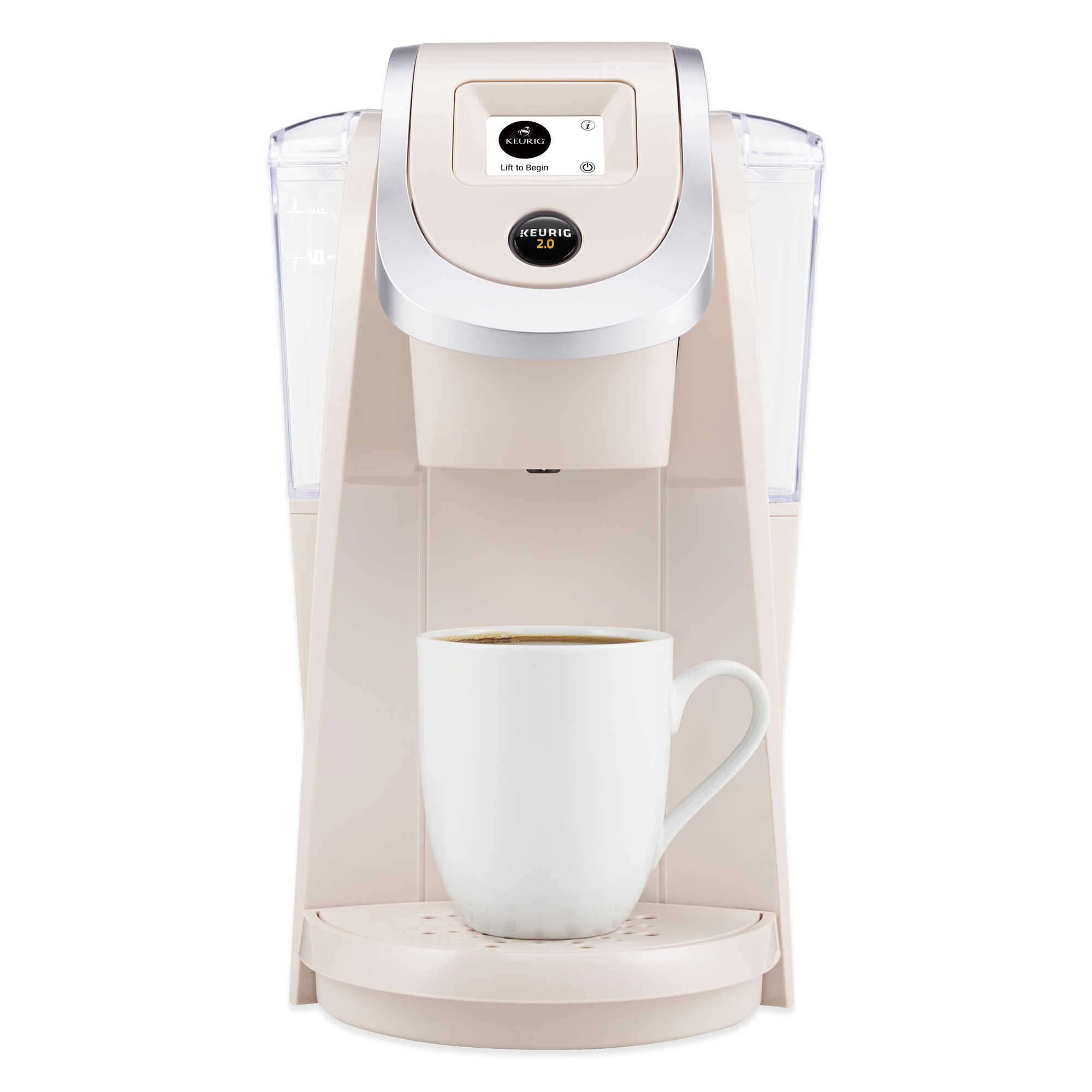 39+ White keurig coffee maker bed bath and beyond trends