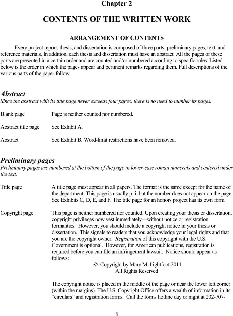 Paper Quality For Dissertation Vision Professional Text Copyright