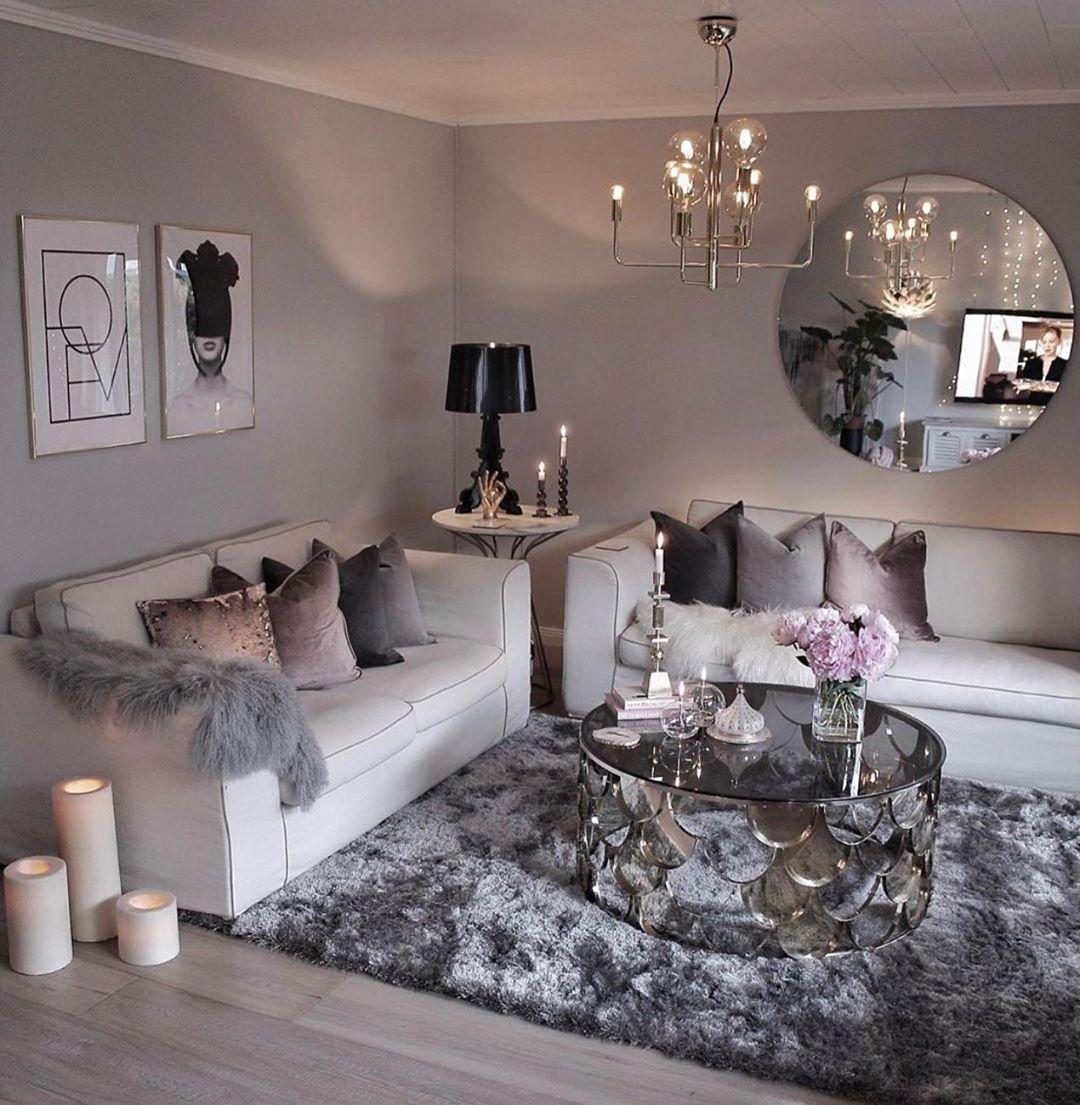 Best 22 Classic Home Decor Instagram Living room