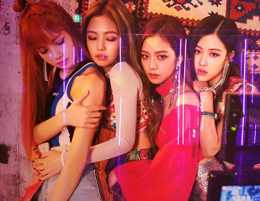 Blackpink As If It S Your Last Con Immagini