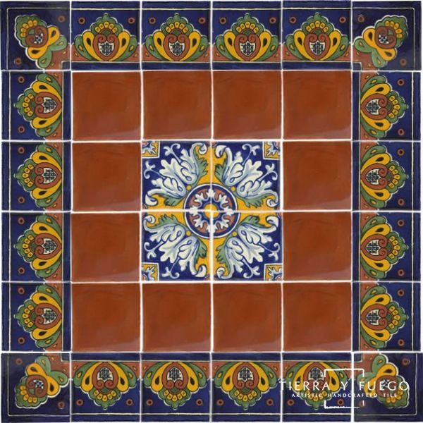 Decorative Tiles For Sale Talavera Mexican Tile  Specials  Azulejos~Art Pinterest