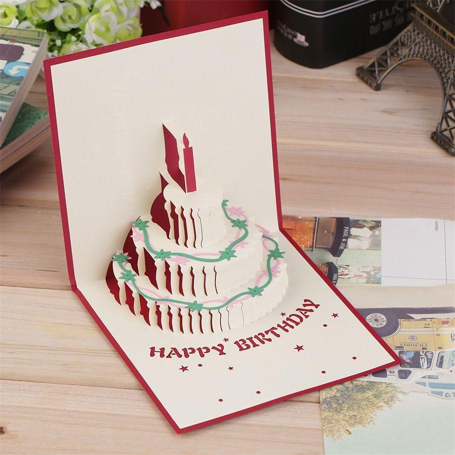 Объемная открытка библиотека, открытки своими руками