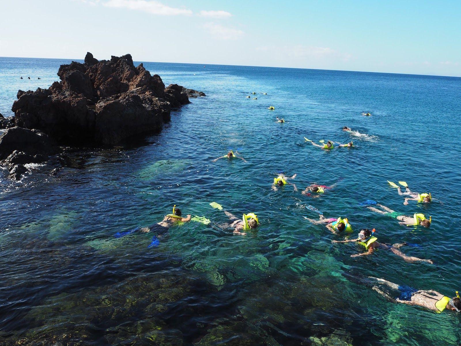 lanzarote diving