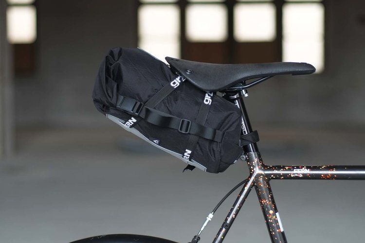 3 In 1 Packsack Gramm Packtaschen Fahrrad Fahrrad