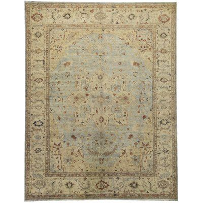 Bokara Rug Co Inc One Of A Kind Brookhaven Handwoven 11 10 X