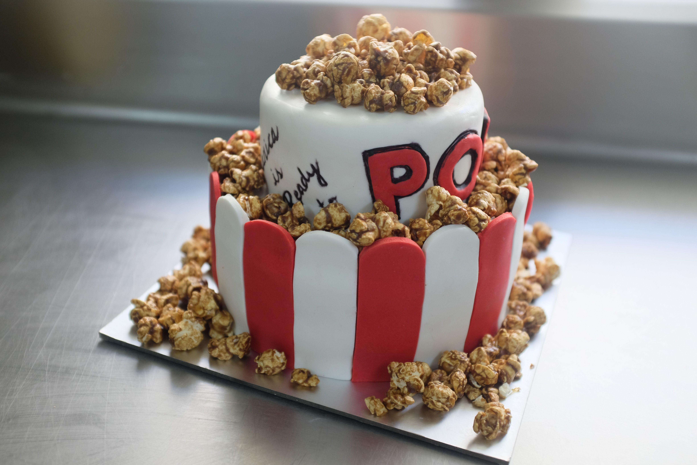 Ready to 'Pop' Cake | Cake, Themed cakes, Cake pops