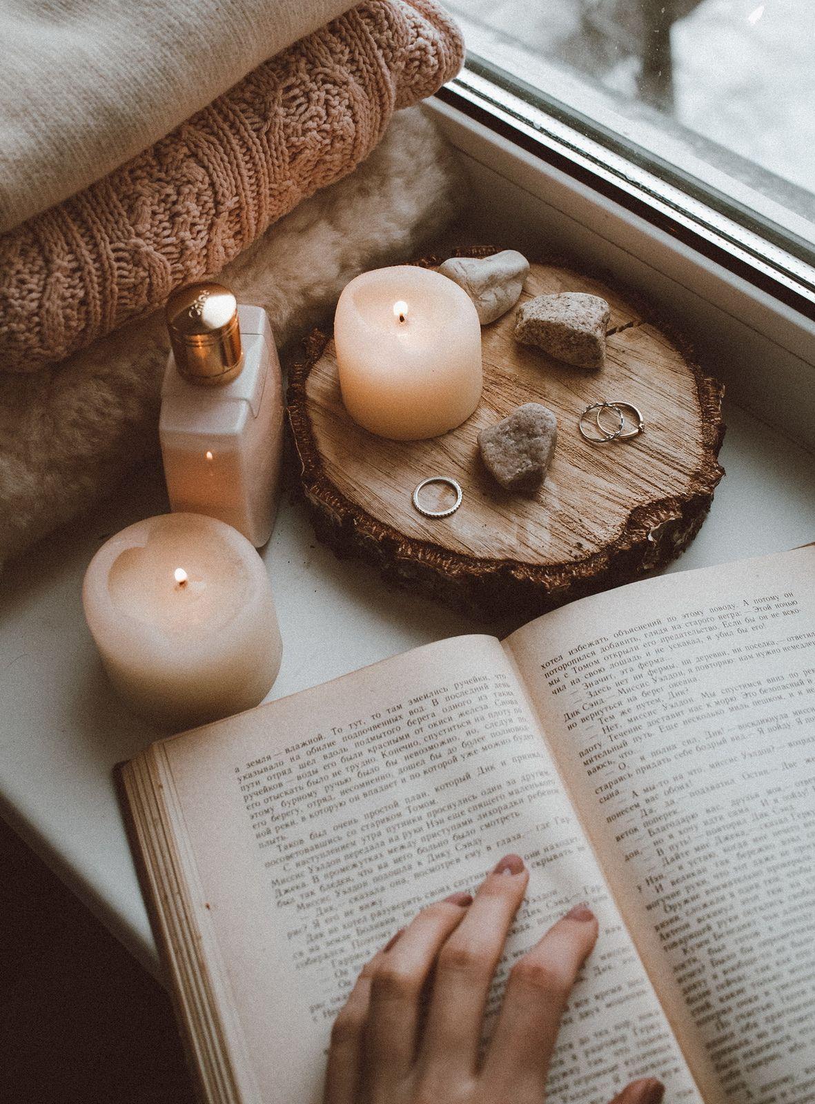 book #autumnseason
