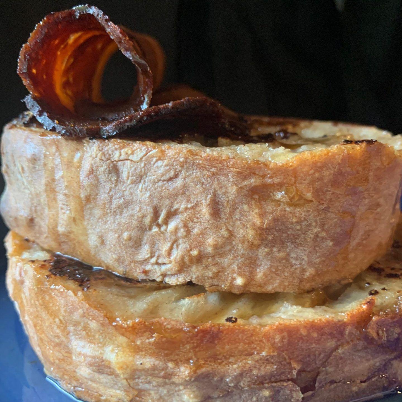 Vegan Platoon French Toast Recipe In 2020 Vegan French Toast Aquafaba Recipes French Toast Recipe