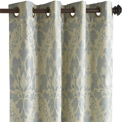 Damask Is A Definite Classic Our Shimmering Damask Curtain Says A Lot About You And Your Appreciation For Textured Pe With Images Curtains Damask Curtains Drapes Curtains